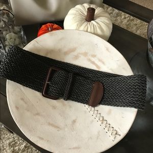 Women's Banana Republic belt